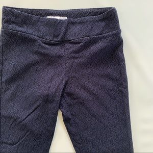 Margaret M cropped stretch pants
